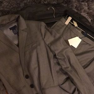 NWT Mix and Match J Crew Suiting